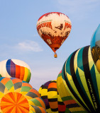 The Great Reno Balloon Race 2015