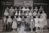 Betty Taylor 6th grade