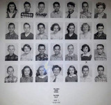 Barbara Taylor Grade 7