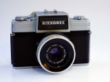 Nikkorex 35 II (1962)