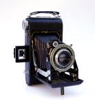 Kodak Vigilant Six-20 (1939)