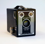 Kodak Brownie Target Six-20 (1941)