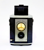 Kodak Brownie Reflex  (1940)
