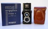 Argus Argoflex Model E (1941)