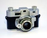 Kodak 35 Rangefinder (1941)