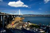San Francisco Bay Bridge