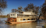 Old Spirit Of Sacramento