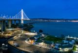 Bay Bridge / Coast Guard Base