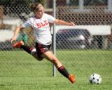 St Lawrence vs La Cité W-Soccer 09-14-13