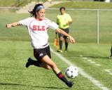 St Lawrence vs La Cité W-Soccer 10-12-13
