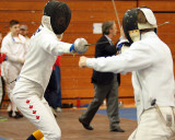 Queen's Fencing Invitational 10-26-13