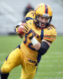 Queen's vs Guelph Football 11-02-13
