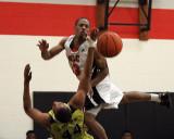 St Lawrence vs Centennial M-Basketball 11-30-13