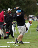 St Lawrence College Golf 09-12-14