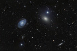 NGC 5363 & 5364