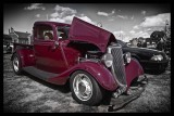 34 Ford Ute