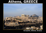 2013 - Mediterranean Cruise - GREECE - Athens - June 18