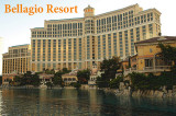 2015 - Las Vegas - Bellagio Resort