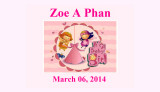 2014 - Zoe A Phan - March 06, 2014