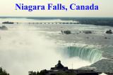2015 - Album 1 - Niagara Falls - Hà and Tài