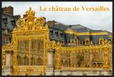 2013 - FRANCE - Paris - Album 5 - Le château de Versailles - le musée d'Orsay