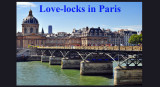 2013 - FRANCE - Paris - Album 7 - Paris love-locks - Place Vendôme