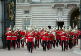 2013 - ENGLAND - London - Album 1 - Changing the Guard at Buckingham Palace