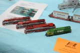 James Costello - N Scale