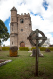 St Mary's Chuch in Limuru