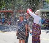 Fremont Solstice Parade 2014
