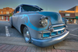 49 Chevy Coupe