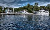Miss Croix Yacht Harbor