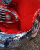 Hot Rods Car Show