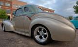 North St. Paul History Cruzer Car Show