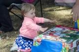 Riley's First Birthday !