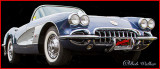 1963 Chevy Corvette Convertible