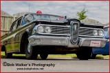 1959 Edsel Ranger Police Car 4 Door From Ohio