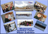 Momtezuma Audubon Center's Many Program Offerings