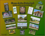 Green Lake State Park Gallery