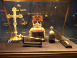 Exhibition of Czech crown jewels, a national treasure ...