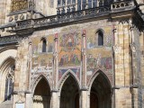 St. Vitus Cathedral ..