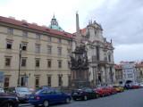 Lesser Town Square ...