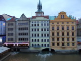 Karlovy lazne...