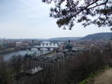 Praha..