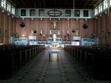Church in Zizkov ..