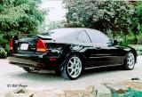 1993 Custom Prelude Si