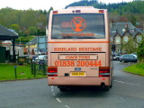 BUSES - HIGHLAND HERITAGE