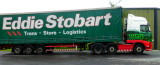 H4835 - PX61 BGF - Stacey Joanne @ Stobart Carlisle Depot