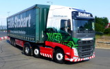 H4056 - KR63 YWZ - Marion Lilian @ Rugby Truckstop