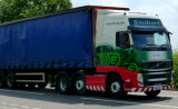 H4927 - KW13 UCJ - Erin May @ Rugby Truckstop